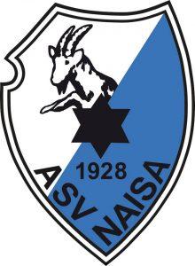 Wappen ASV Naisa